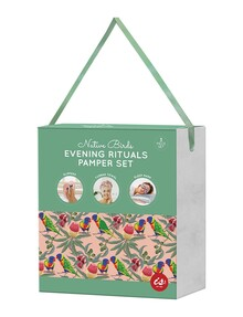 The Australian Collection Evening Rituals Pamper Set product photo