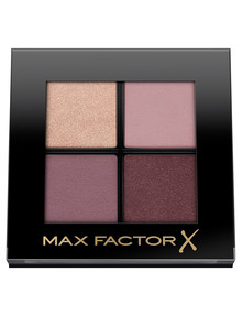 Max Factor Colour Xpert Eyeshadow Palette, #002 Crushed Blooms product photo