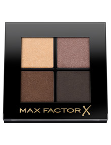 Max Factor Colour Xpert Eyeshadow Palette, #003 Hazy Sands product photo