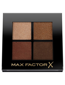 Max Factor Colour Xpert Eyeshadow Palette, #004 Veiled Bronze product photo