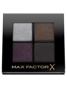 Max Factor Colour Xpert Eyeshadow Palette, #005 Misty Onyx product photo