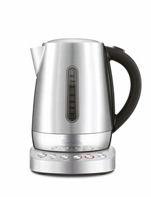 Breville The MultiTemp Kettle, Stainless Steel, LKE755BSS product photo