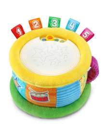 Leap Frog Thumpin' Numbers Drum product photo