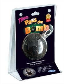Games Pass The Bomb, Travel-Size product photo