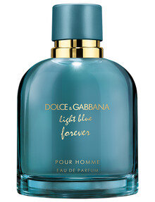 Dolce & Gabbana Light Blue Pour Home Forever EDP product photo