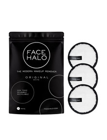 Face Halo Original 3-Pack Makeup Remover product photo