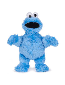 Sesame Street Cookie Monster, 30cm product photo