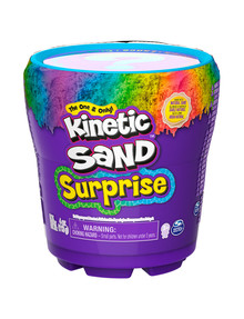 Kinetic Sand Surprise, Assorted product photo