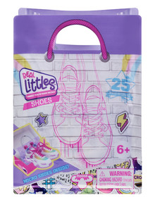 Real Littles Sneakers, Assorted product photo
