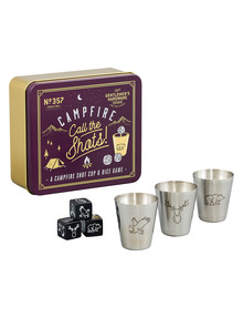 Gentlemen's Hardware Campfire Call The Shots Game product photo