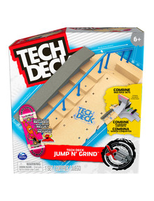 Tech Deck Ramp X- Connect Park Creator, Assorted product photo
