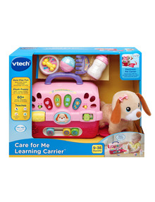 Vtech Care for Me Learning Carrier product photo