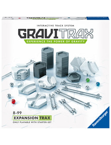 GraviTrax Trax Expansion product photo