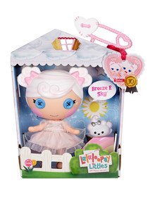 Lalaloopsy Little Dolls, Assorted product photo