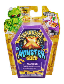 Treasure X Single Pack, Series 7, Assorted product photo