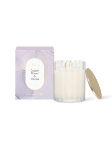 CIRCA 350g Candle, Cotton Flower & Freesia product photo