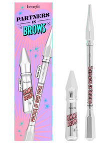 benefit Partners in Brows Brow Pencil & Gel Value Set product photo