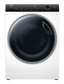 Haier 10kg Front Load Washing Machine, White, HWF10AN1 product photo