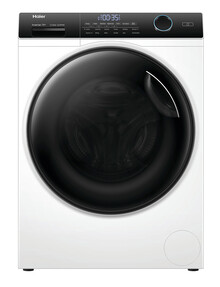 Haier 7.5kg Front Load Washing Machine, White HWF75AN1 product photo