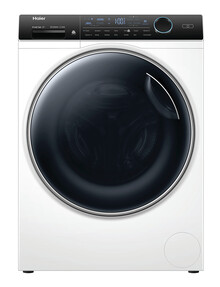 Haier 8kg Front Load Washing Machine, White, HWF80AN1 product photo