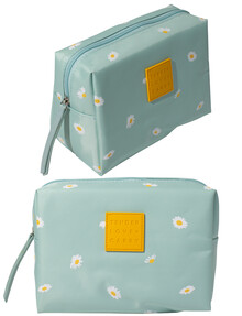 Tender Love + Carry Cosmetic Parcel, Daisy Chain product photo