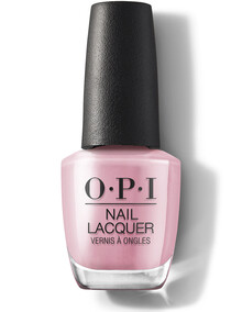 OPI Downtown LA Nail Lacquer, (P)Ink on Canvas product photo