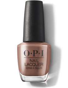 OPI Downtown LA Nail Lacquer, Espresso Your Inner Self product photo