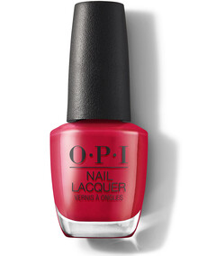 OPI Downtown LA Nail Lacquer, Art Walk in Suzi's Shoes product photo
