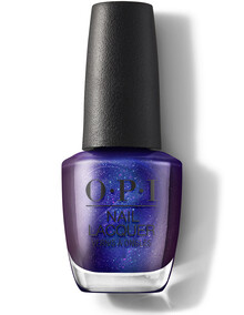 OPI Downtown LA Nail Lacquer, Abstract After Dark product photo