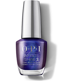 OPI Downtown LA Infinite Shine, Abstract After Dark product photo