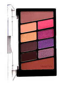 wet n wild Color Icon Palette, V.I. Purple product photo
