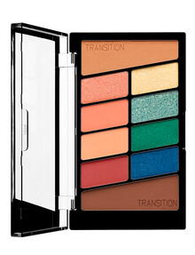 wet n wild Color Icon Palette, Stop Playin Safe product photo