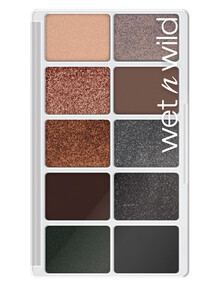 wet n wild Eye Shadow Palette, Lights Off product photo