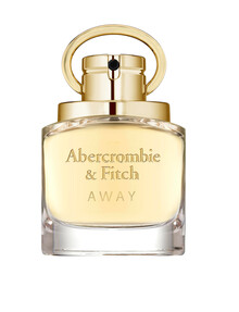 Abercrombie & Fitch Away Woman EDP product photo