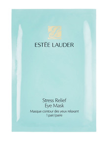 Estee Lauder Stress Relief Eye Mask, 10 pads product photo