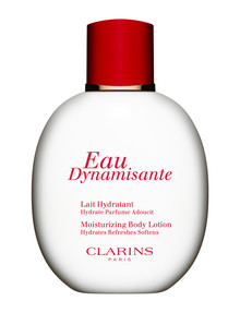 Clarins Eau Dynamisante Moisturising Body Lotion, 250ml product photo