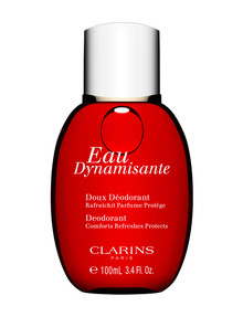 Clarins Eau Dynamisante Deodorant, 100ml product photo