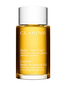 Clarins Contour Body Treatment Oil 100ml product photo