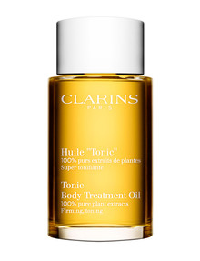 Clarins Tonic Body Treatment Oil 100ml product photo