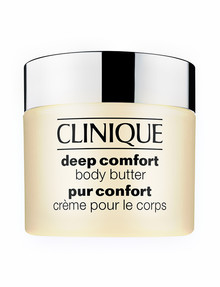 Clinique Deep Comfort Body Butter product photo