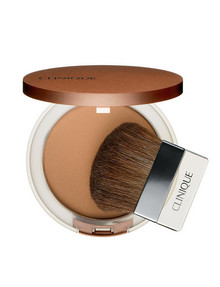 Clinique True Bronze Pressed Powder Bronzer product photo