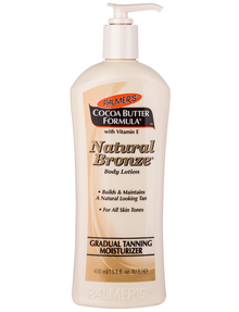 Palmers Cocoa Butter Natural Bronze, 400ml product photo