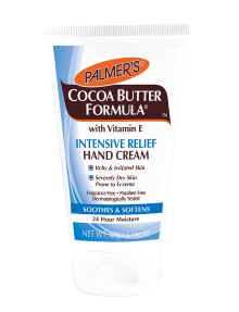 Palmers Cocoa Butter Intensive Relief Hand Cream, 60g product photo