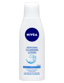 Nivea Cleansing Lotion, 200ml product photo