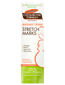 Palmers Massage Cream for Stretch Marks product photo