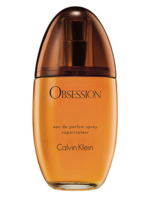 Calvin Klein Obsession EDP, 50ml product photo