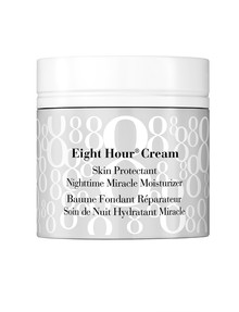 Elizabeth Arden Eight Hour Cream Skin Protectant Nighttime Miracle Moisturizer, 45g product photo