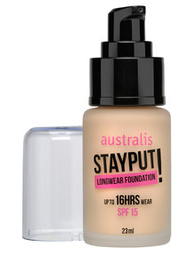 Australis Stayput Foundation product photo
