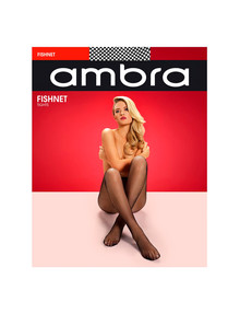 Ambra Classic Fishnet Tights product photo