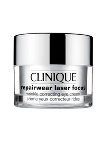 Clinique Repairwear Laser Focus Wrinkle Correcting Eye Cream product photo